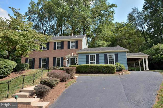 6525 Truman Lane, FALLS CHURCH, VA 22043 (#VAFX1087114) :: The Licata Group/Keller Williams Realty