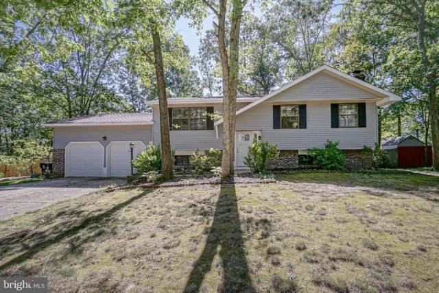 232 Centaurian Drive, WEST BERLIN, NJ 08091 (MLS #NJCD375392) :: The Dekanski Home Selling Team