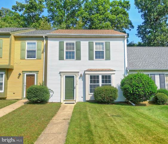1318 Jervis Square, BELCAMP, MD 21017 (#MDHR238228) :: The Licata Group/Keller Williams Realty