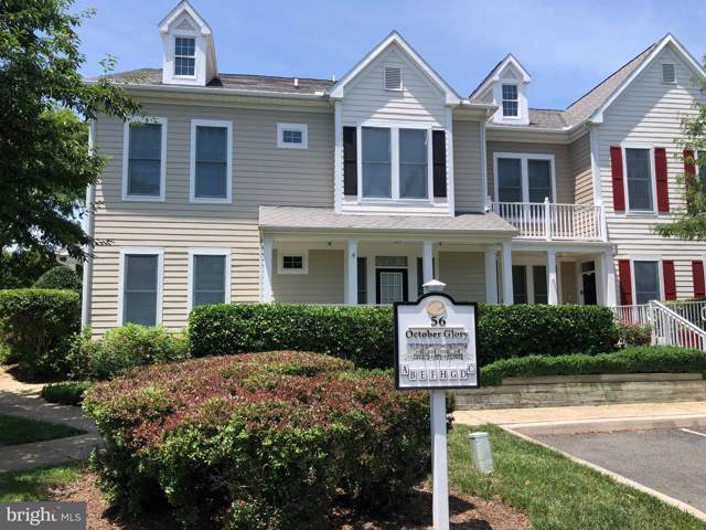 56B October Glory Avenue, OCEAN VIEW, DE 19970 (#DESU147330) :: The Allison Stine Team