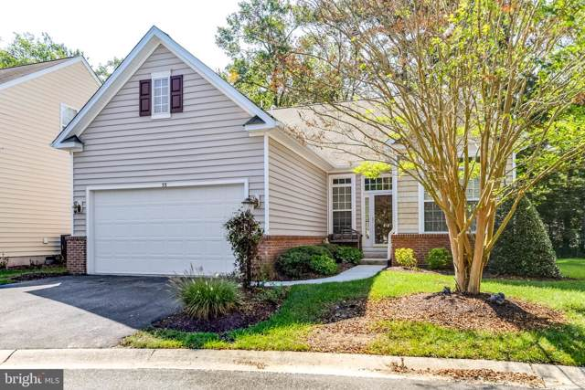 53 Chatham Court, OCEAN PINES, MD 21811 (#MDWO108854) :: Barrows and Associates