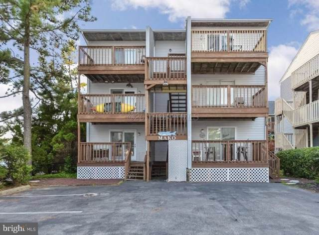803 142ND Street A, OCEAN CITY, MD 21842 (#MDWO108856) :: Network Realty Group