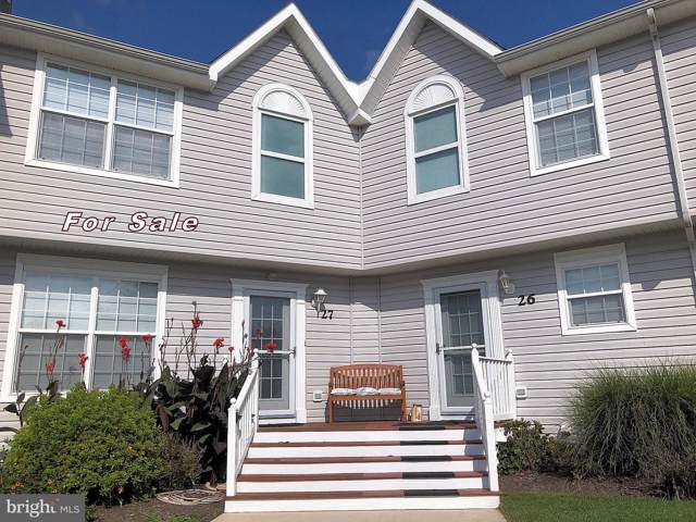 38180 Beachwood Court #27, FRANKFORD, DE 19945 (#DESU147332) :: The Allison Stine Team