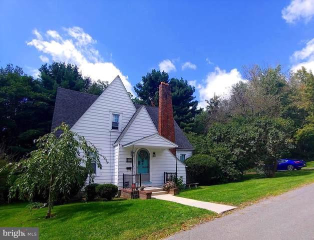 92 Linden Street, FROSTBURG, MD 21532 (#MDAL132620) :: Keller Williams Pat Hiban Real Estate Group