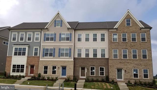 3536 Flatwoods, FREDERICK, MD 21704 (#MDFR252762) :: SURE Sales Group
