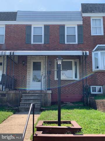 1948 Eastfield Road, BALTIMORE, MD 21222 (#MDBC470730) :: The Licata Group/Keller Williams Realty