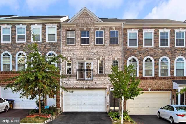 9087 Sandra Place, MANASSAS PARK, VA 20111 (#VAMP113300) :: Arlington Realty, Inc.