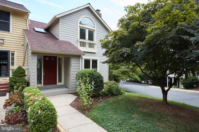11117 Watermans Drive, RESTON, VA 20191 (#VAFX1087150) :: The Licata Group/Keller Williams Realty