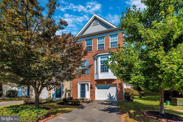 2553 Carrington Way, FREDERICK, MD 21702 (#MDFR252772) :: The Licata Group/Keller Williams Realty