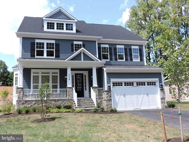 1734 Fairview Avenue, MCLEAN, VA 22101 (#VAFX1087162) :: Bruce & Tanya and Associates