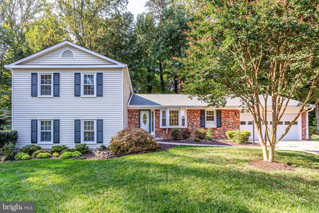 9927 Stone Wood Court, BURKE, VA 22015 (#VAFX1087170) :: Jennifer Mack Properties