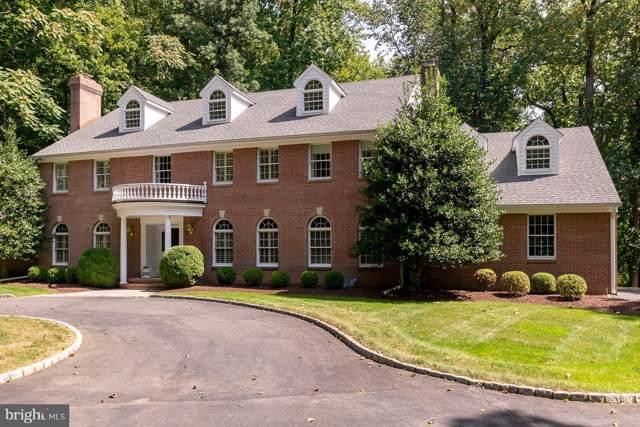265 Cherry Hill Road, PRINCETON, NJ 08540 (#NJME285010) :: Tessier Real Estate