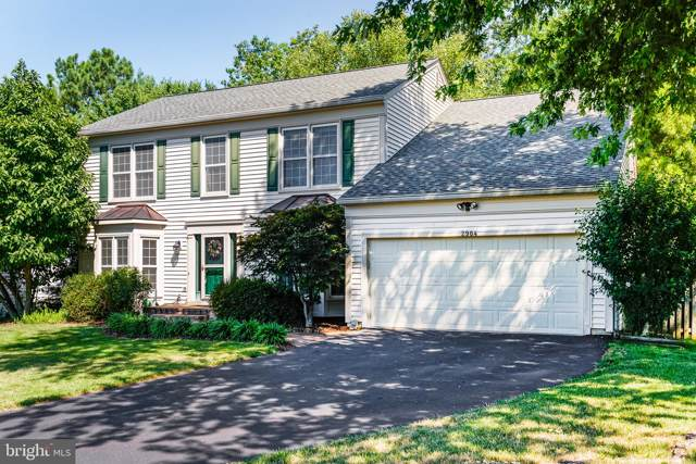 2904 Pleasant Glen Drive, HERNDON, VA 20171 (#VAFX1087180) :: Keller Williams Pat Hiban Real Estate Group