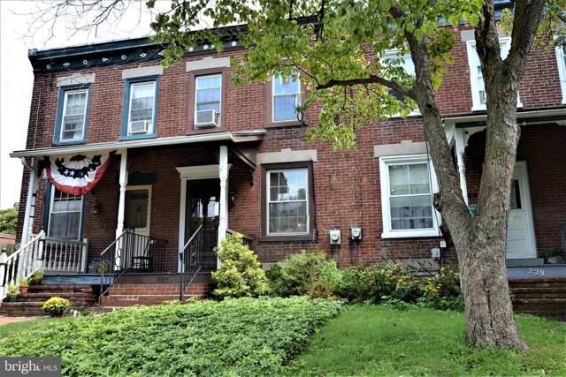 227 S Lincoln Avenue, NEWTOWN, PA 18940 (#PABU478970) :: LoCoMusings