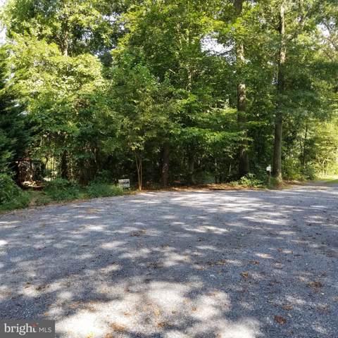 1-8Y Tubmill Branch Road 1-8Y 16X, GREENSBORO, MD 21639 (#MDCM122934) :: The Licata Group/Keller Williams Realty