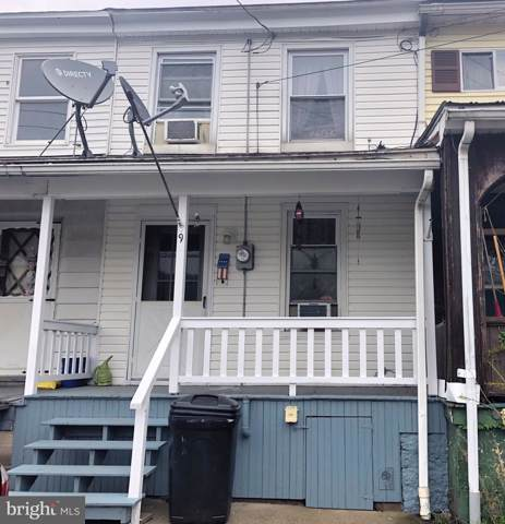 9 S Pine Street, TREMONT, PA 17981 (#PASK127600) :: Ramus Realty Group