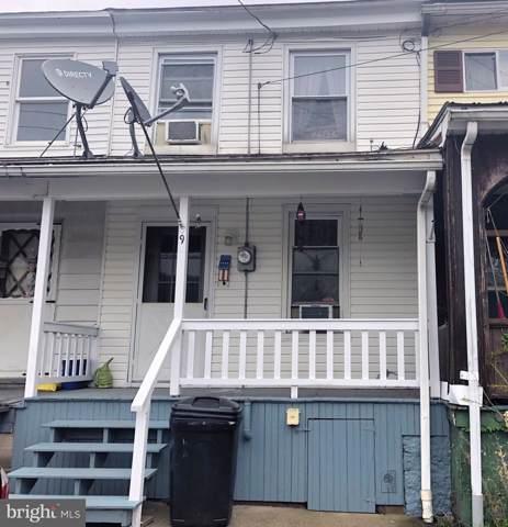 9 S Pine Street, TREMONT, PA 17981 (#PASK127600) :: Flinchbaugh & Associates