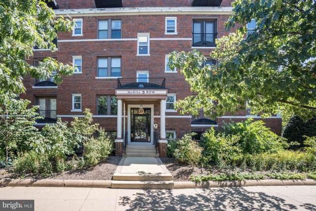 2201 2ND Street NW #21, WASHINGTON, DC 20001 (#DCDC440528) :: Crossman & Co. Real Estate