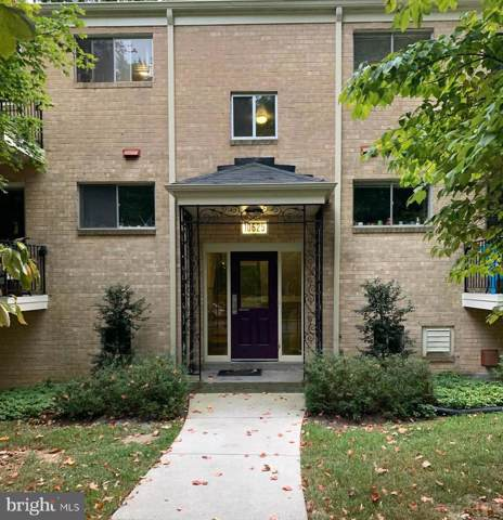 10625 Montrose Avenue M-3, BETHESDA, MD 20814 (#MDMC676920) :: Erik Hoferer & Associates