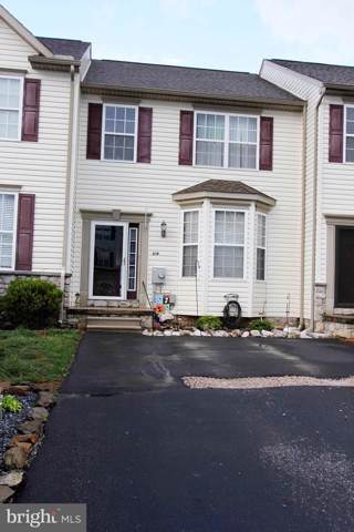 319 Mineral Drive, YORK, PA 17408 (#PAYK124280) :: Flinchbaugh & Associates