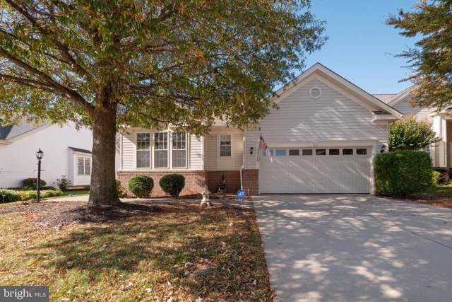6216 Settlers Trail Place, GAINESVILLE, VA 20155 (#VAPW477948) :: Tom & Cindy and Associates