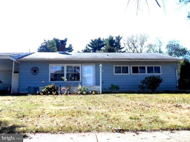 45 Friendly Lane, LEVITTOWN, PA 19055 (#PABU478978) :: Linda Dale Real Estate Experts
