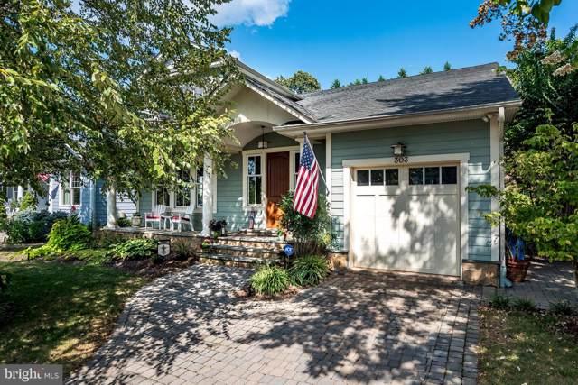 303 State Street, ANNAPOLIS, MD 21403 (#MDAA411998) :: Blue Key Real Estate Sales Team