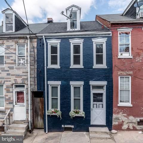 517 Lafayette Street, LANCASTER, PA 17603 (#PALA139384) :: The Joy Daniels Real Estate Group