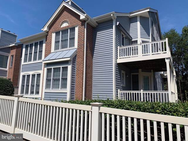 2704-4303 Summerview Way #4303, ANNAPOLIS, MD 21401 (#MDAA412008) :: The Matt Lenza Real Estate Team