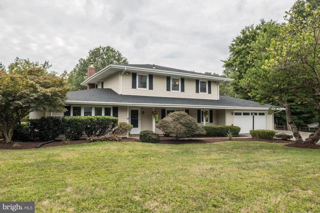 26551 Haney Avenue, DAMASCUS, MD 20872 (#MDMC676946) :: Keller Williams Pat Hiban Real Estate Group