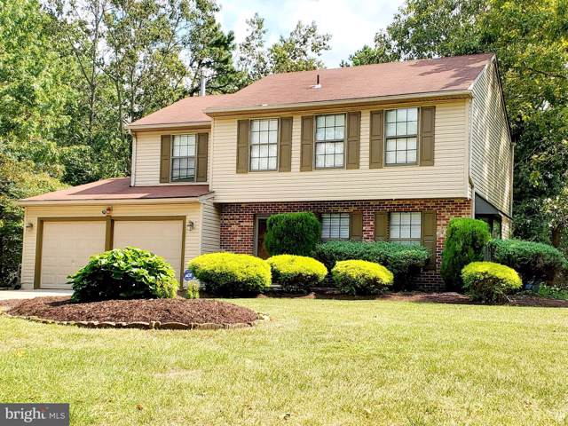 151 Ebbetts Drive, ATCO, NJ 08004 (#NJCD375428) :: Linda Dale Real Estate Experts