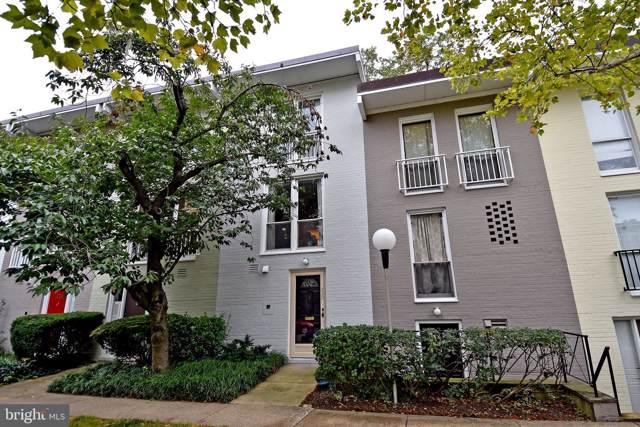 220 G Street SW #112, WASHINGTON, DC 20024 (#DCDC440548) :: The Licata Group/Keller Williams Realty