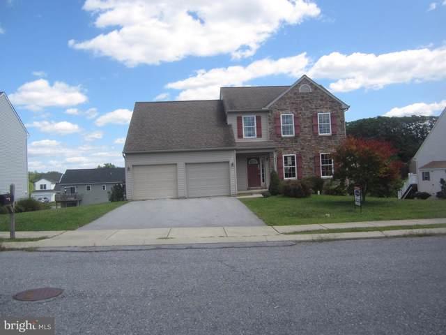 8 Crosswinds Avenue, JONESTOWN, PA 17038 (#PALN108754) :: Liz Hamberger Real Estate Team of KW Keystone Realty