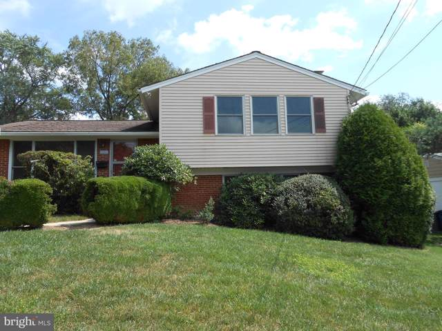 3526 Olympic Street, SILVER SPRING, MD 20906 (#MDMC676958) :: The Licata Group/Keller Williams Realty
