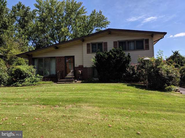 405 Sussex Boulevard, BROOMALL, PA 19008 (#PADE499566) :: RE/MAX Main Line