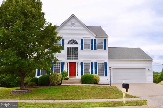 21 Bells Ridge Drive, STAFFORD, VA 22554 (#VAST214728) :: The Maryland Group of Long & Foster Real Estate
