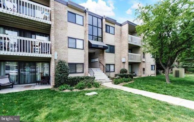 6305 Hil Mar Drive 2-12, DISTRICT HEIGHTS, MD 20747 (#MDPG542176) :: The Licata Group/Keller Williams Realty