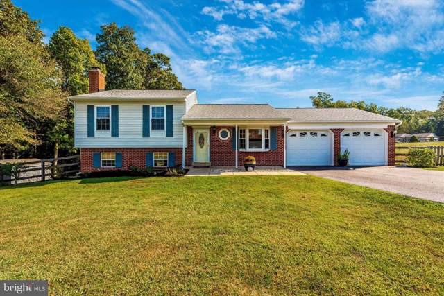 11902 Millbrooke Court, MONROVIA, MD 21770 (#MDFR252790) :: Jim Bass Group of Real Estate Teams, LLC