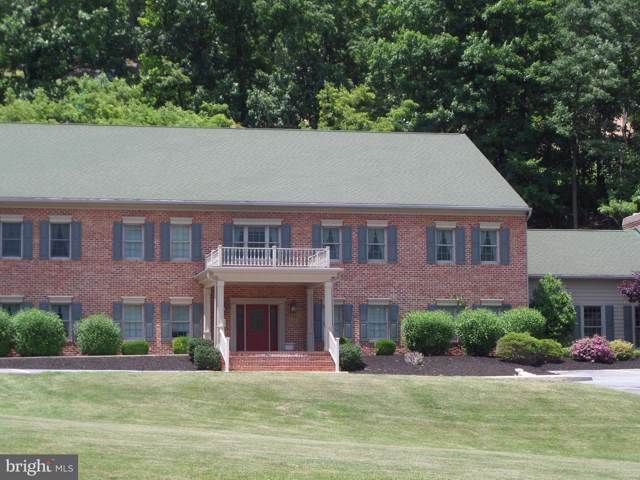 14201 Barberry Circle #207, MERCERSBURG, PA 17236 (#PAFL168172) :: Eng Garcia Grant & Co.