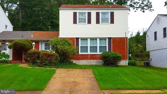 721 Appletree Court, CLAYMONT, DE 19703 (#DENC486108) :: RE/MAX Coast and Country