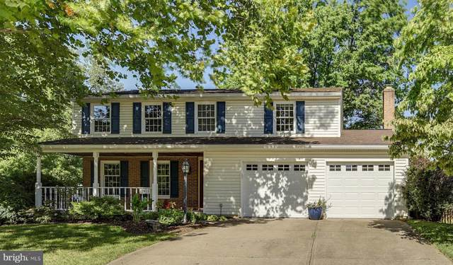 12915 Lyme Bay Drive, HERNDON, VA 20171 (#VAFX1087258) :: Keller Williams Pat Hiban Real Estate Group