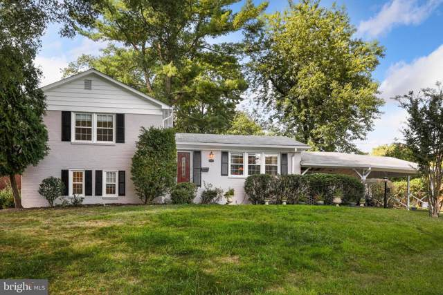 10610 Meadowhill Road, SILVER SPRING, MD 20901 (#MDMC676978) :: ExecuHome Realty
