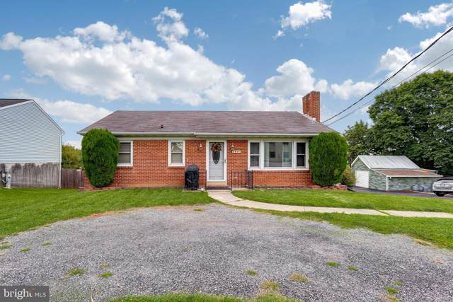 3008 Bachman Road, MANCHESTER, MD 21102 (#MDCR191514) :: Radiant Home Group