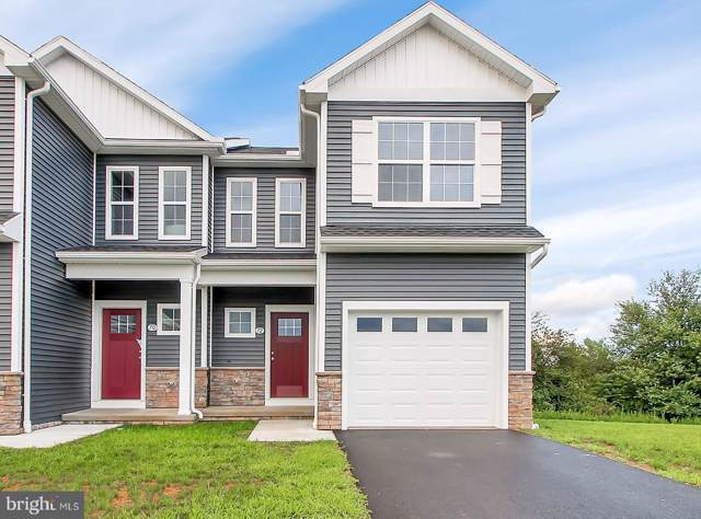 72 Skyview Circle, HANOVER, PA 17331 (#PAAD108520) :: Younger Realty Group
