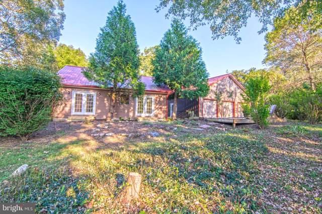 7 Smith Creek Road, FLINT HILL, VA 22627 (#VARP106860) :: Pearson Smith Realty