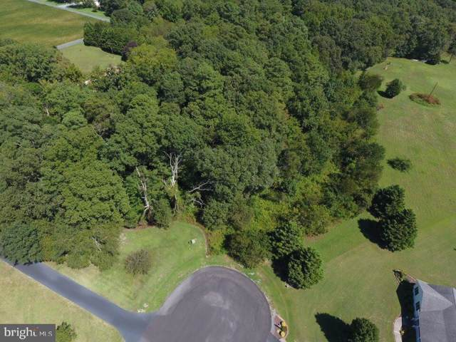 0 Choptank Landing Road Lot 20, HURLOCK, MD 21643 (#MDDO124136) :: Atlantic Shores Sotheby's International Realty