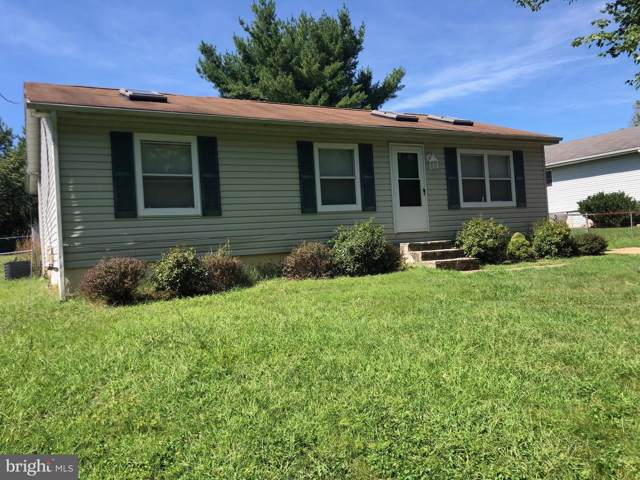 13 Deer Run Drive, NEWARK, DE 19702 (#DENC486114) :: RE/MAX Coast and Country