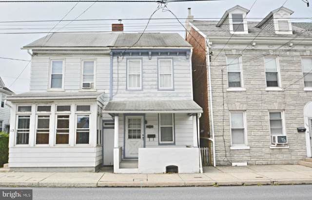 111 Noble Street, KUTZTOWN, PA 19530 (#PABK347270) :: Shamrock Realty Group, Inc