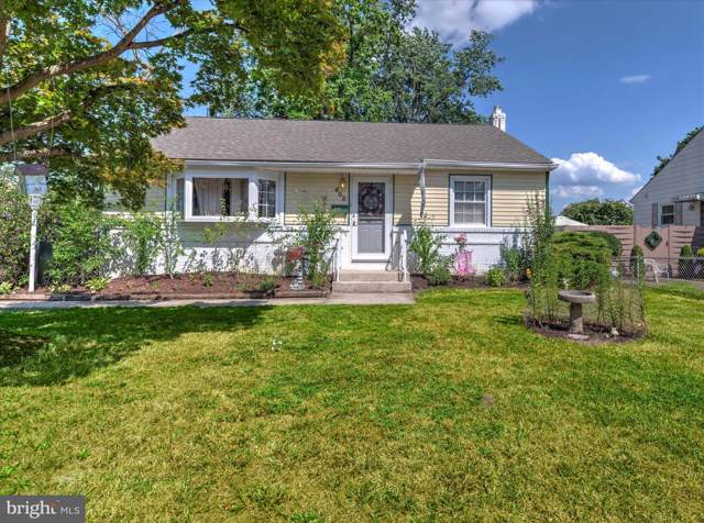 403 Burnt Mill Road, CHERRY HILL, NJ 08003 (#NJCD375454) :: Linda Dale Real Estate Experts