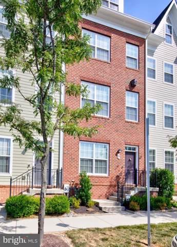 9 Gardenside Place, TOWSON, MD 21286 (#MDBC470814) :: AJ Team Realty